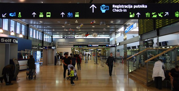 Affordable Car Rental >> Car Rental Zagreb Airport - Uni Rent