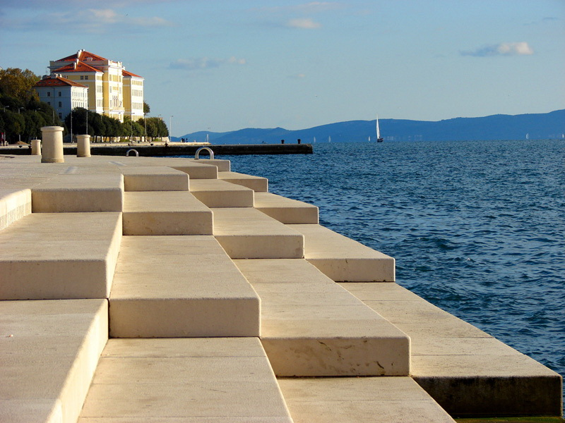 Car Rental Zadar Downtown