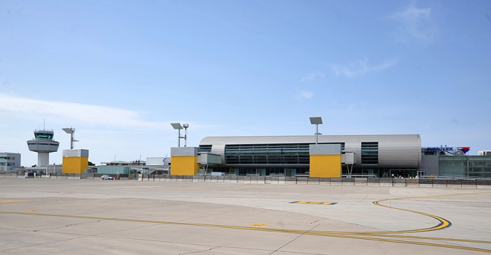 Nova Car Rental Zagreb Airport
