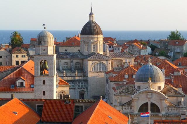 Car Rental Dubrovnik Downtown Croatia Uni Rent