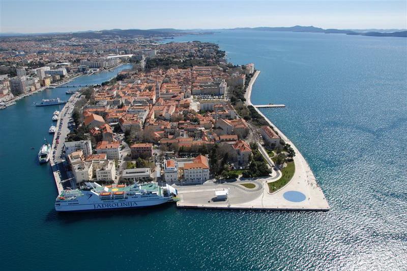 Car Rental Zadar Downtown Uni Rent