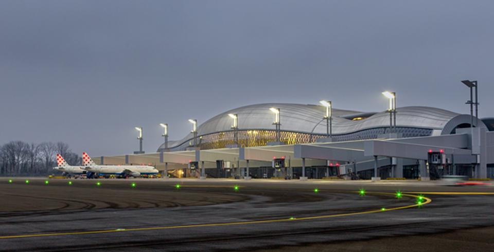 Car Rental Zagreb Airport Uni Rent