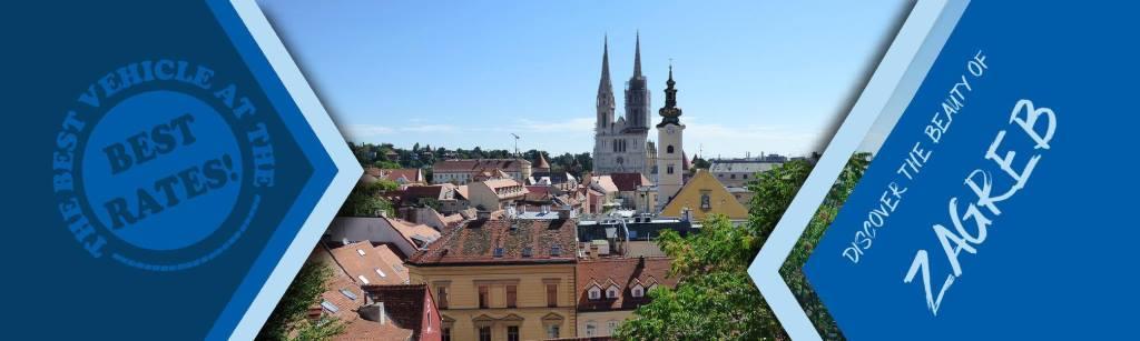 ZAGREB-CROATIA